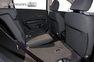 2019 Honda HR-V VTi Auto MY19