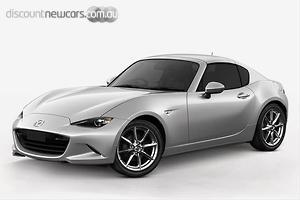 2019 Mazda MX-5 GT ND Auto