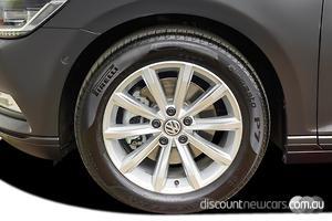 2019 Volkswagen Passat 132TSI Comfortline B8 Auto MY19
