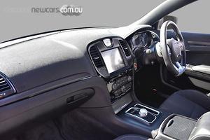 2018 Chrysler 300 SRT Core Auto MY18