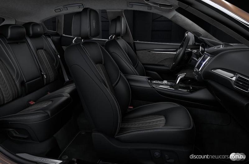 2020 Maserati Levante S Granlusso Auto My20 Discountnewcars Com Au