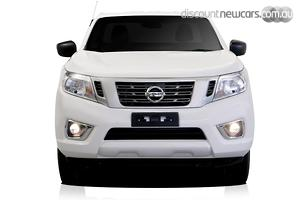 2018 Nissan Navara DX D23 Series 3 Manual 4x4