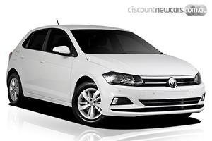 2019 Volkswagen Polo 85TSI Comfortline AW Manual MY19