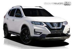 2018 Nissan X-Trail ST-L N-SPORT T32 Series II Auto 4WD