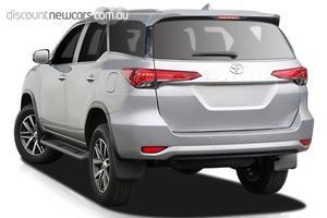 2019 Toyota Fortuner Crusade Auto 4x4