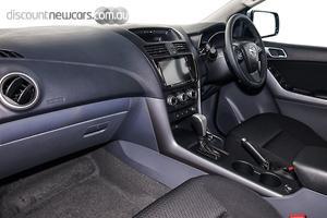 2018 Mazda BT-50 XTR UR Auto 4x4 Dual Cab