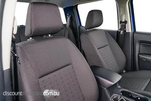2018 Ford Ranger XLS PX MkIII Auto 4x4 MY19 Double Cab
