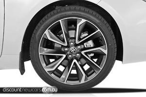 2018 Toyota Corolla ZR Hybrid Auto