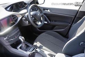 2018 Peugeot 308 Active Auto MY18