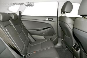 2020 Hyundai Tucson Elite Auto AWD MY21