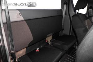 2018 Mazda BT-50 XT UR Auto 4x4