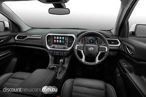 2018 Holden Acadia LTZ-V AC Auto AWD MY19