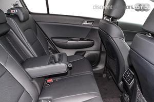 2019 Kia Sportage SLi Auto AWD MY19