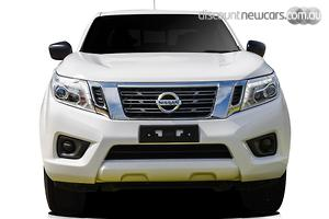 2018 Nissan Navara Silverline D23 Series 3 Manual 4x4 Dual Cab