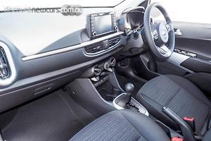 2018 Kia Picanto S Auto MY19