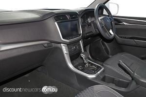 2020 LDV T60 PRO Auto 4x4 Dual Cab