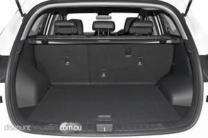 2019 Hyundai Tucson Elite Auto AWD MY19