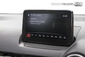 2018 Mazda CX-3 Maxx Sport DK Auto i-ACTIV AWD