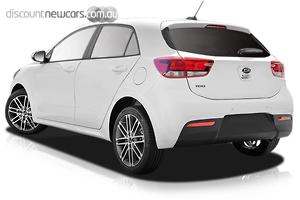 2020 Kia Rio Sport Manual MY20