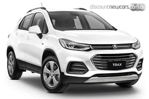 2019 Holden Trax LS TJ Manual MY19