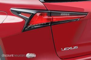 2021 Lexus NX NX300 Luxury Auto 2WD