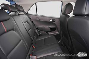 2018 Kia Picanto AO Edition Auto MY19