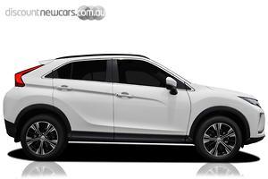 2018 Mitsubishi Eclipse Cross ES YA Auto 2WD MY18