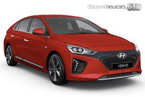 2019 Hyundai IONIQ electric Premium Auto MY19