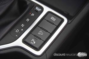 2018 Kia Sportage AO Edition Auto 2WD MY19