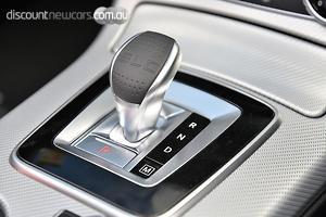 2019 Mercedes-Benz SLC-Class SLC300 Auto
