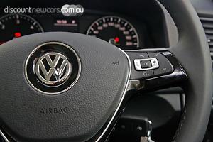 2020 Volkswagen Amarok TDI550 Core 2H Auto 4MOTION Perm MY20 Dual Cab