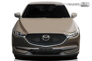 2019 Mazda CX-5 Maxx KF Series Manual FWD