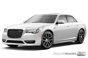 2019 Chrysler 300 SRT Core Auto MY19