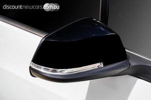 2020 BMW i3 s 120Ah I01 Auto