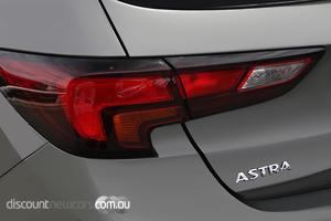 2019 Holden Astra R BK Auto MY19
