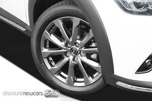 2019 Mazda CX-3 Akari LE DK Auto FWD