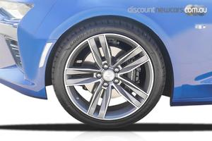 2018 Chevrolet Camaro 2SS Auto