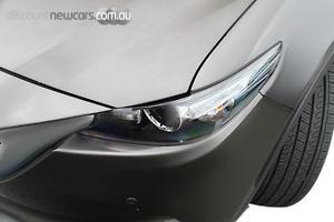 2019 Mazda CX-9 Touring TC Auto i-ACTIV AWD