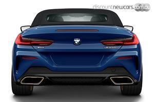 2020 BMW 8 Series M850i xDrive G14 Auto AWD