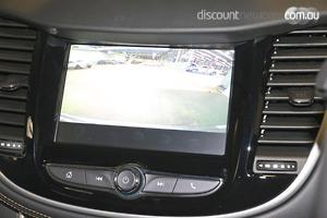 2020 Holden Trax LS TJ Auto MY20