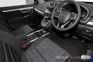 2019 Honda CR-V VTi-S Auto FWD MY19