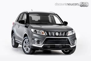 2019 Suzuki Vitara Auto 2WD