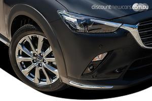 2019 Mazda CX-3 Akari LE DK Auto i-ACTIV AWD