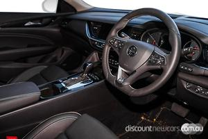 2018 Holden Calais V ZB Auto AWD MY18