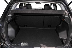 2019 Mitsubishi ASX LS XC Auto 2WD MY19