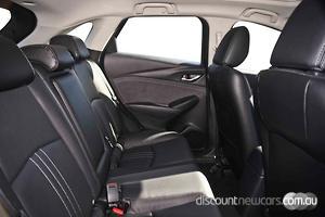 2019 Mazda CX-3 Akari DK Auto i-ACTIV AWD