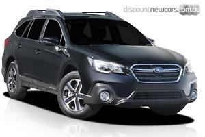 2019 Subaru Outback 2.0D 5GEN Auto AWD MY19