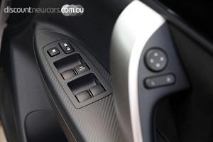 2019 Mitsubishi Eclipse Cross Black Edition YA Auto 2WD MY19