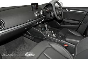 2019 Audi A3 35 TFSI Auto MY20