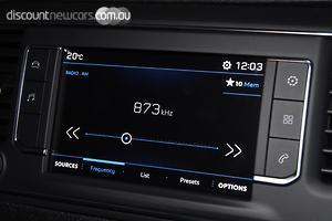 2019 Peugeot Expert 180 HDI Long Auto